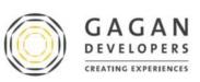 Gagan Developer Logo