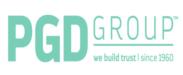 PGD Logo
