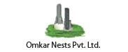 Omkar Nest Logo