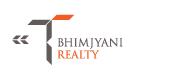 T Bhimjyani Realty Logo
