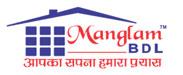 Manglam Developer Logo