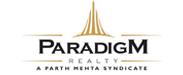 Paradigm Realty Logo