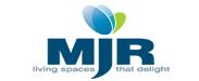 MJR Builder Logo