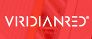 Viridian RED Logo
