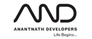 Anantnath Developers Logo