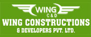 Wing Constructions Logo