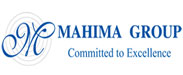 Mahima Group Logo