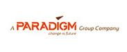 Paradigm Group & Company Logo