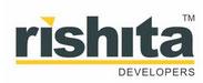 Rishita developer Logo