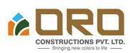 ORO Construction Logo