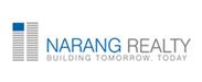 Narang Reality Logo