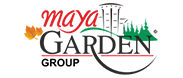 Maya Garden Group Logo