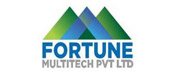 Fortune Buildtech Logo