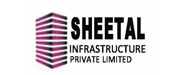 sheetal infrastructure Logo