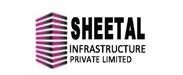 sheetal infrastructure Logo