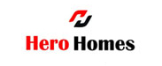 Hero Homes Logo