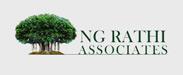 NG Rathi Logo