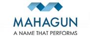 Mahagun Logo