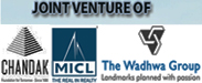MICL, Chandak & Wadhwa Group Logo