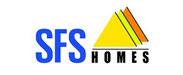 SFS Homes Logo
