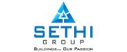 Sethi Logo
