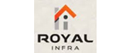 Royal Infra Logo
