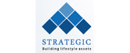 Strategic Group Logo