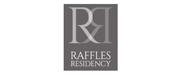 Raffles Residency Pvt. Ltd. Logo