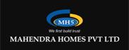 Mahendra Homes Logo