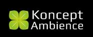 Koncept Ambience Logo