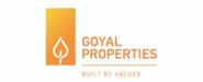 Goyal Properties Logo