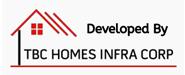 TBC Home INFRA CORP Logo