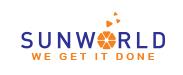 SUNWORLD DEVELOPERS Logo