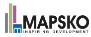 Mapsko Group Logo