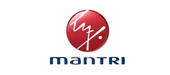 Mantri Developer Logo