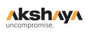 Akshaya Logo