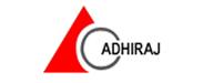 Adhiraj Logo