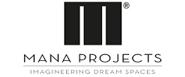 Mana Projects Logo
