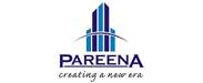 Pareena Logo