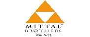 Mittal Logo