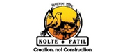 Kolte Patil Developers Logo