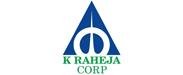 K Raheja Corp Logo
