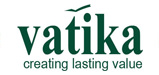 Vatika Group Logo