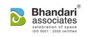 Bhandari Logo
