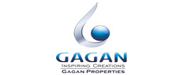 Gagan Properties Logo