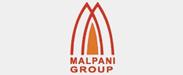 Malpani Logo