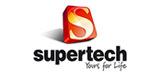 Supertech Limited Logo