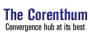 The Iconic Corenthum Logo