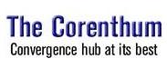 The Iconic Corenthum Logo