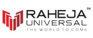 Raheja Universal Logo